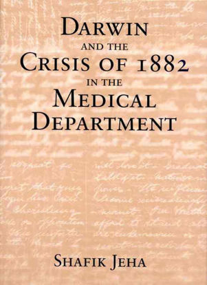 Picture of Darwin and the Crisis of 1882 in the Medical Department
