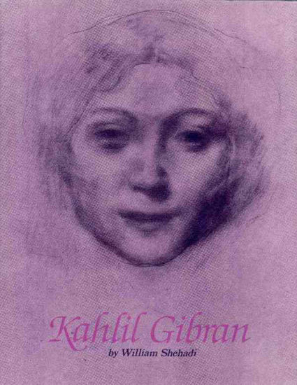 Picture of Kahlil Gibran: A Prophet in the Making