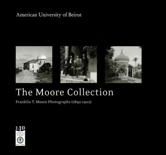 Picture of The Moore Collection: Franklin T. Moore Photographs (1892–1902)- Book
