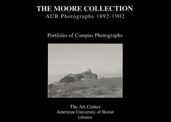 Picture of The Moore Collection- Campus Portfolio